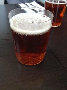 Old Jalopy Pale Ale