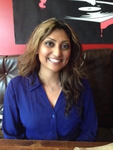 Zahra Alani