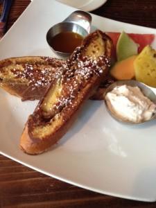 Salara French Toast