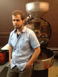 Blake Hanacek - founder/owner