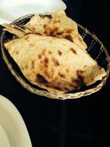 Sangak Bread