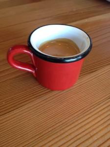 Caffe D'Arte Espresso