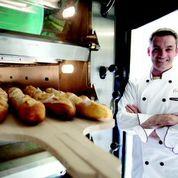 faubourg bakery Franck
