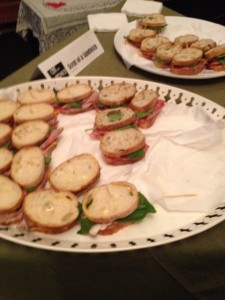 Corned Beef Sandwhiches