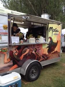 Mogu Food Truck