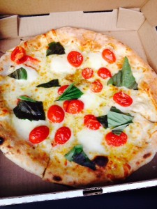 Filetti Pizza