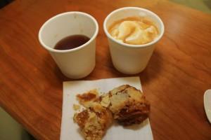 tasting plates richmond dianne 18