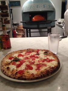 Filetto Pizza