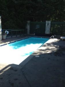 whistler hotel pool