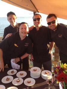 Milestones Grill Park Royal Chefs