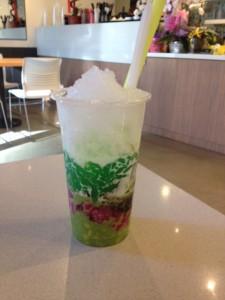 Che Bo Jelly Ice