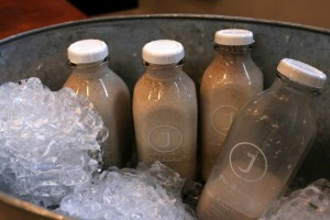 juicery almond mylk