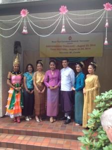 thai festival 9