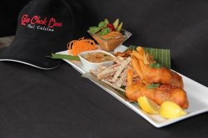 Ban Chok Dee Thai Fish & Chips