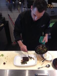 Chef Tim Kazoody 7