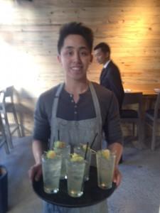gyoza bar opening 2