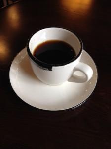 Mandheling Syphon coffee