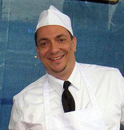 Barista: Ron LaQuaglia