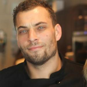 Chef Tim Kozody