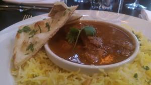 Goa Spicy Pork Vindaloo