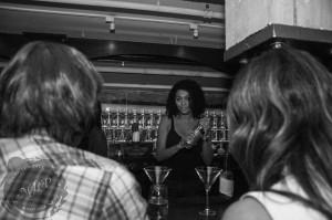 Dora Kennedy - St. Regis Bar and Grill