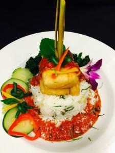 Ban Chok Dee Thai Shoo Shee Curry