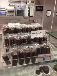 Chocolate at Temper Chocolate & Pastry