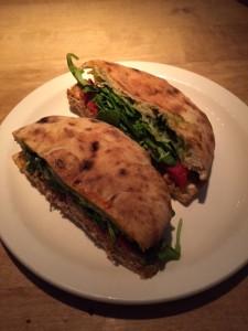 Paesano Sandwich