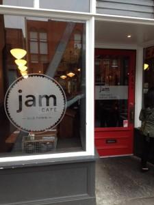 Jam Café,