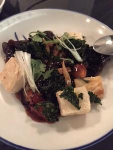 Crisp Tofu