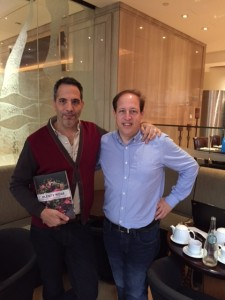 Yotam Ottolenghi (author) & Richard Wolak