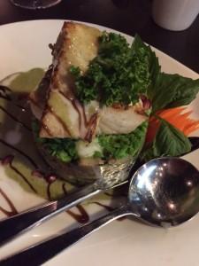 Thai Green Queen Curry