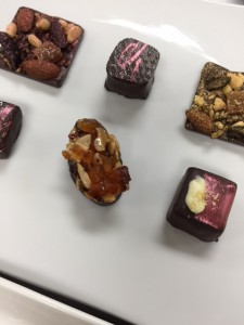 Caramels and Confections