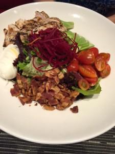 Lobby Cobb Salad