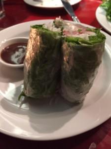 Goi Cuon - Salad Rolls