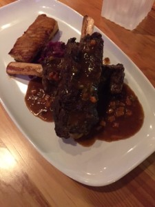 Bison Ribs