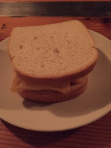 The Chip Buttie