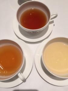 TWG Tea Pairings