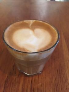 Gibralter Coffee