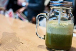 radicle juice