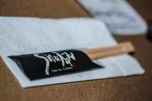 shuraku chopsticks