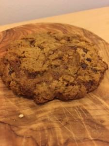 Annie Oakley cookie