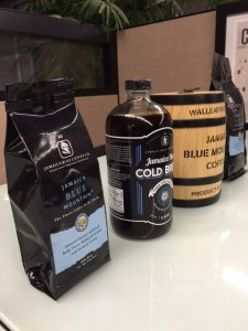 Jamaican Blue Cold Brew