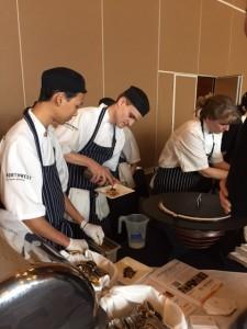 Northwest Culinary Academy