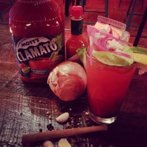The Belmont Bar