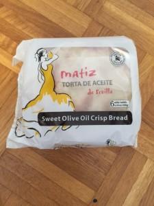 Matiz Crisp Breads