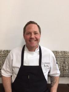 Chef Ryan Reed