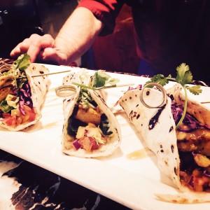 Goa Fish Tacos