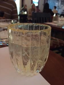 Papou cocktail