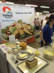 Sunrise Soya Foods